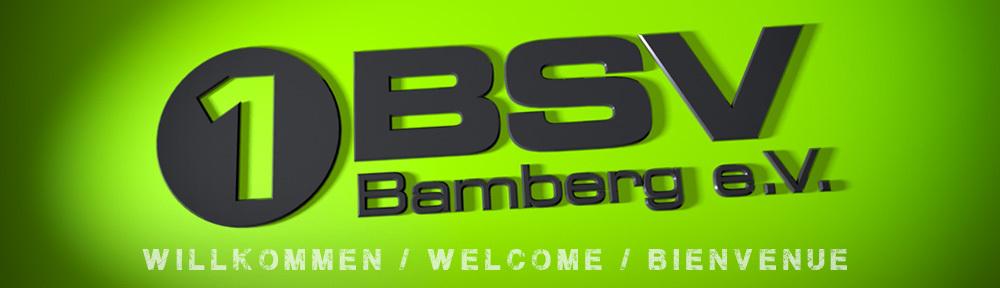1. BSV Bamberg e.V.